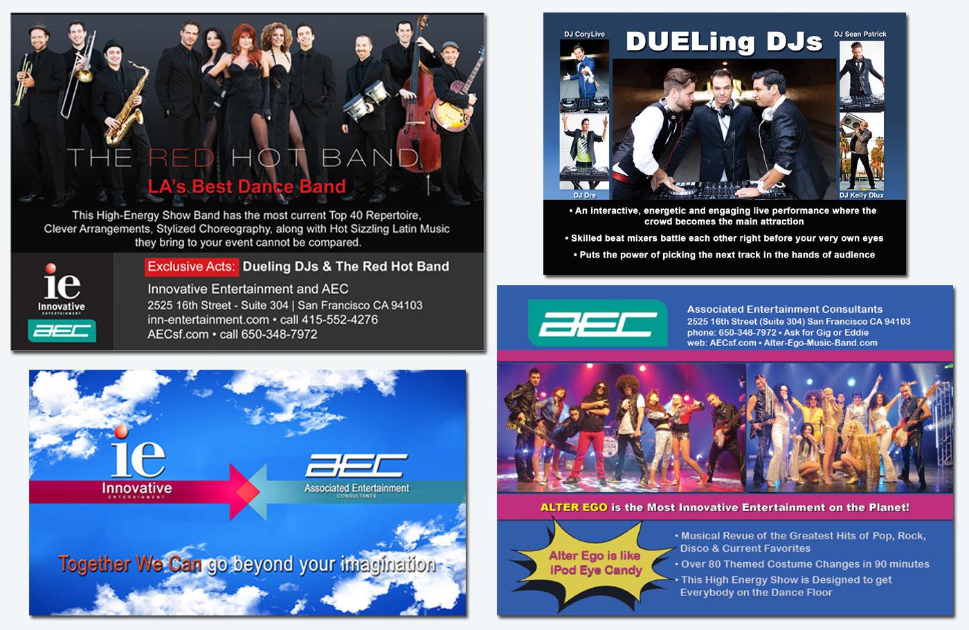 Associated Entertainment Consultants