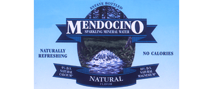 Mendocino Beverages International
